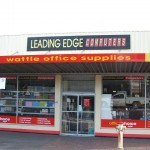 Commercial signwriting St Arnaud